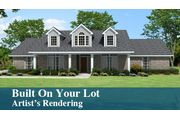 Blanco - Tilson Homes, Built On Your Lot in Houston: Houston, TX - Tilson Homes