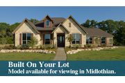 Hillsboro - Tilson Homes, Built On Your Lot in Weatherford: Weatherford, TX - Tilson Homes