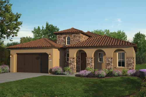 Vista Ridge by Tim Lewis Communities in Sacramento California