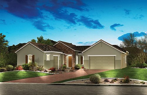 Highland Estates by Tim Lewis Communities in Reno Nevada