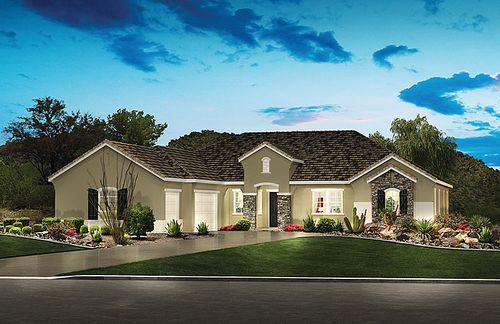 Highland Estates by Tim Lewis Communities in Reno Nevada