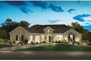 Highland Estates by Tim Lewis Communities