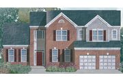 Timber Ridge by Timberlake Homes