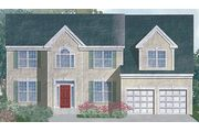 Willow Oak II - Timber Ridge: Clinton, MD - Timberlake Homes