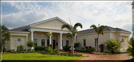 THE FOUNDERS CLUB: Founders Club Estates/Todd Johnston by Todd Johnston Homes Inc in Sarasota-Bradenton Florida