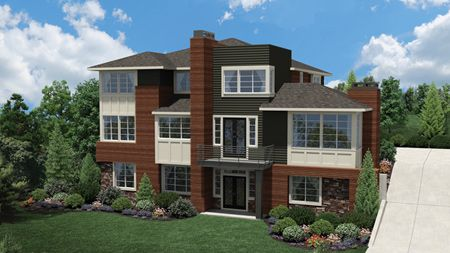 Belvedere at Bellevue by Camwest - A Toll Brothers Co