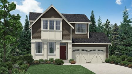 house for sale in Brookside at The Woodlands by Toll Brothers