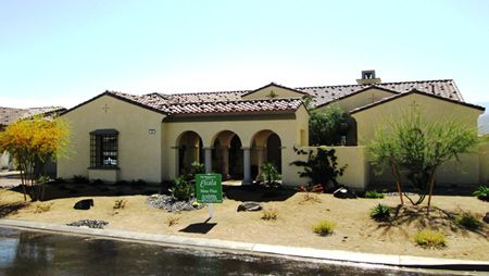 Toll Brothers at Escala by Toll Brothers in Riverside-San Bernardino California