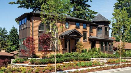 Lochleven Bellevue by Toll Brothers in Bremerton Washington