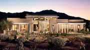 homes in Estilo at Rancho Mirage by Toll Brothers