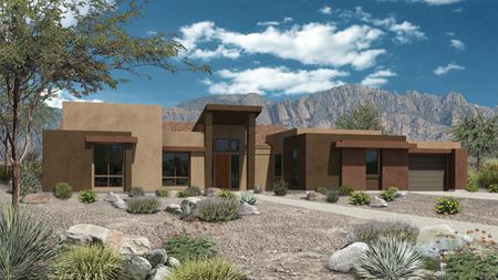 house for sale in Estilo at Rancho Mirage by Toll Brothers