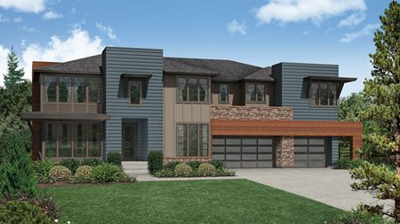 house for sale in Belvedere at Bellevue by Toll Brothers