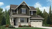 Parkridge at The Woodlands by Toll Brothers