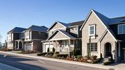 homes in Claremont by Toll Brothers