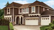 homes in Westbrook Ridge by Toll Brothers