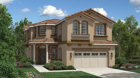 Schaefer Ranch by Toll Brothers by Toll Brothers in Oakland-Alameda California
