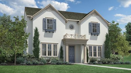 The Preserve at Jordan Ranch - Altmore Collection by Toll Brothers in Oakland-Alameda California