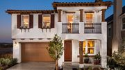 homes in Gale Ranch - Iriana by Toll Brothers