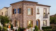 homes in Gale Ranch - Fiorella by Toll Brothers