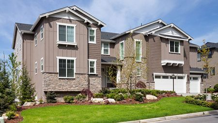 Belvedere at Bellevue by Toll Brothers in Bremerton Washington