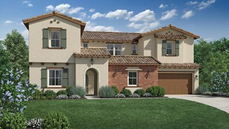 Villa Lago at The Promontory by Toll Brothers in Sacramento California