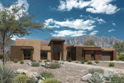 Estilo at Rancho Mirage by Toll Brothers in Riverside-San Bernardino California