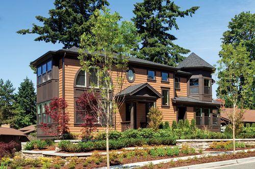 Lochleven Bellevue by Toll Brothers in Seattle-Bellevue Washington