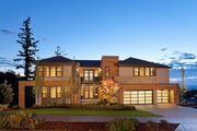 homes in Belvedere at Bellevue by Toll Brothers