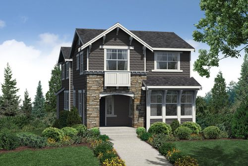 house for sale in Briarcliff at Magnolia by Toll Brothers