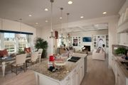 homes in The Preserve at Jordan Ranch - Altmore Collection by Toll Brothers