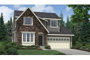 Brookside at The Woodlands by Camwest - A Toll Brothers Co