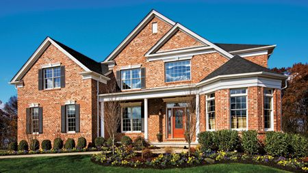 Mountain View at Hunterdon by Toll Brothers in Philadelphia Pennsylvania