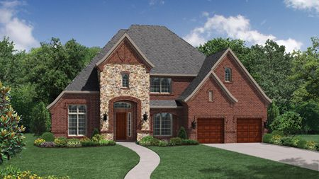 Maltese - Riverstone - Silver Grove & Olive Hill: Sugar Land, TX - Toll Brothers