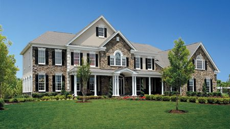 house for sale in Dominion Valley Country Club - Estates by Toll Brothers