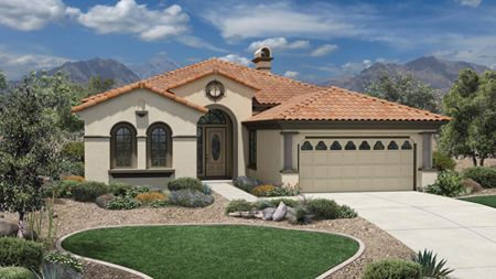 house for sale in Montevista - Palo Verde Collection by Toll Brothers