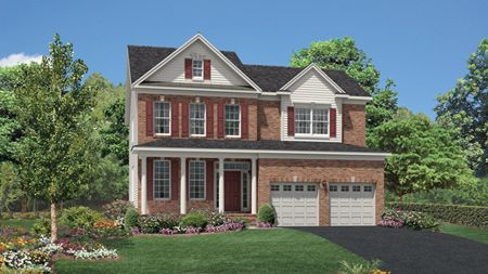 The Enclave at Arundel Preserve - Single-Family Homes by Toll Brothers in Baltimore Maryland