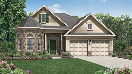 Brier Creek Country Club - Regency Collection by Toll Brothers