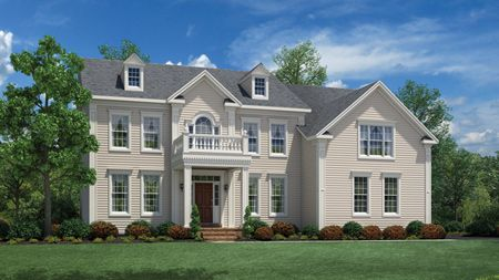 Estates at Cohasset by Toll Brothers in Boston Massachusetts