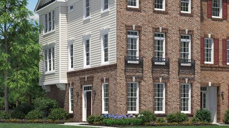 Loudoun Valley - The Fairmont by Toll Brothers in Washington District of Columbia