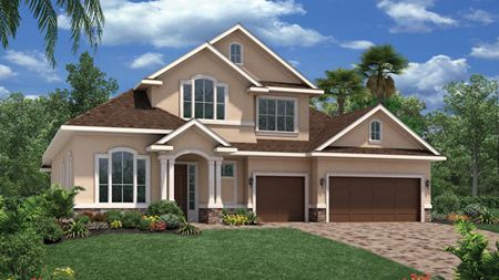 house for sale in Coastal Oaks at Nocatee - Ambassador Collection by Toll Brothers