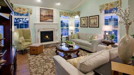 Brier Creek Country Club - Regency Collection Active Retirement Community