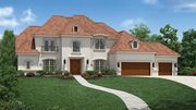 Sienna Plantation - Milano Estates, The Heights and The Sanctuary by Toll Brothers
