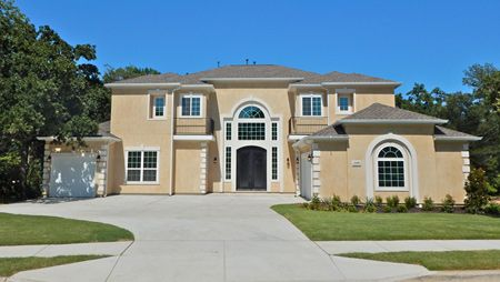 Preserve at Flower Mound by Toll Brothers in Fort Worth Texas
