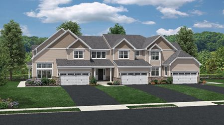 house for sale in Rivington by Toll Brothers - The Ridge Collection by Toll Brothers
