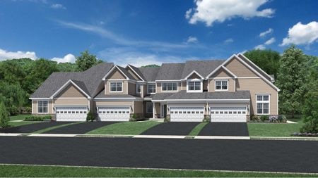 house for sale in Ridgewood at Middlebury by Toll Brothers