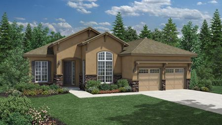 Anthem Ranch by Toll Brothers - The Broomfield Collection by Toll Brothers in Denver Colorado