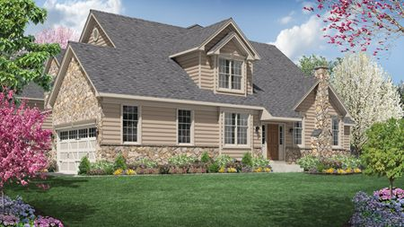 Applebrook Meadows by Toll Brothers in Philadelphia Pennsylvania