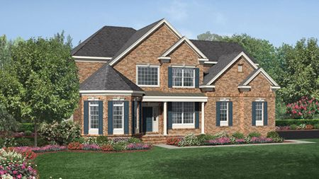 Plumstead Woods by Toll Brothers in Philadelphia Pennsylvania