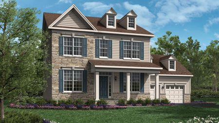 house for sale in Bowes Creek Country Club - The Fairways Collection by Toll Brothers