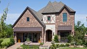 homes in Bridgewater Crossing by Toll Brothers